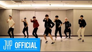 "Video GOT7 ""If You Do(니가 하면)"" Dance Practice MP3, 3GP, MP4, WEBM, AVI, FLV Juni 2018"