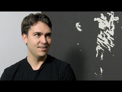 Watch 'Foundation 37 - David Byttow [video]'