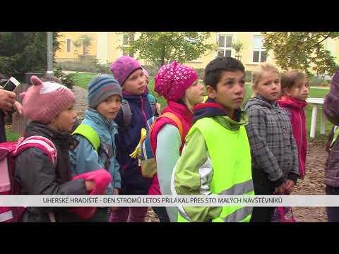 TVS: Uherské Hradiště 23. 10. 2017