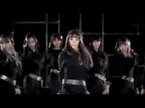 MV SNSD   Run Devil Run