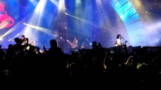 Konser SLANK-Terlalu Pahit live PRJ KEMAYORAN 2018