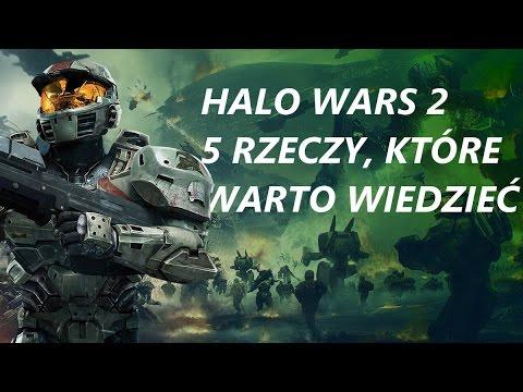 Playtest Halo Wars 2 - 5 rzeczy, których dowiedzieliśmy się o grze