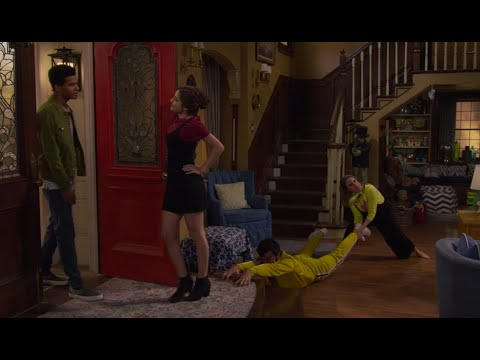 fuller house season 5 funny moments part 1