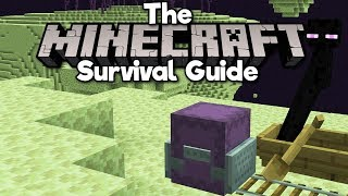 Minecraft Mob Moving Masterclass! • The Minecraft Survival Guide (Tutorial Lets Play) [Part 158]