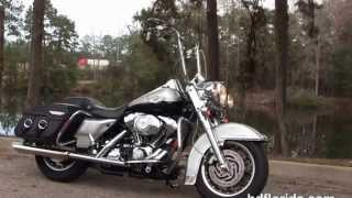 10. Used 2003 Harley Davidson Road King Classic for sale in Georgia