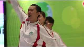Video Guo Xiang - Satu Keluarga 一家人 @Festival INLA 2014 by Motion Addict MP3, 3GP, MP4, WEBM, AVI, FLV Maret 2018
