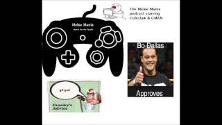 Melee Mania Podcast  1 – Tier Lists, Funny Stories, Marth = Elvis, and more!