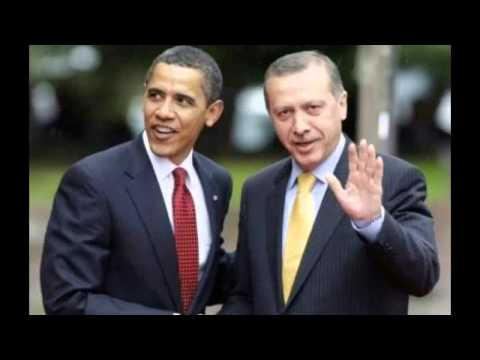 to the stage - http://www.undergroundworldnews.com Turkey will refuse to allow a US-led coalition to attack jihadists in neighbouring Iraq and Syria from its air bases, nor will it take part in combat operations...