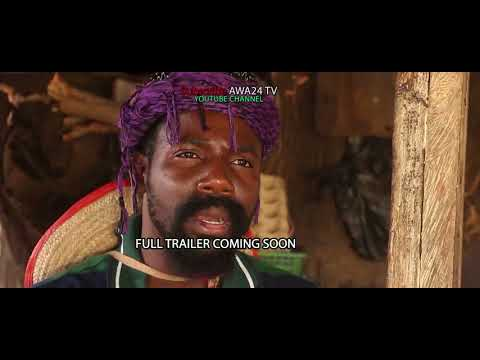 FALALU A DORAYI new movie teaser GOBARAR TITI