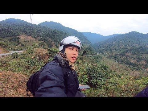 NTN - 4K Thử Thách 03 Ngày Sống Trên Núi ( Challenge live on the mountain ) (видео)