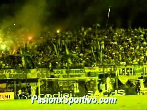 Fiesta en el Oscar C. Boero - Los Mismos de Siempre - Sportivo Belgrano