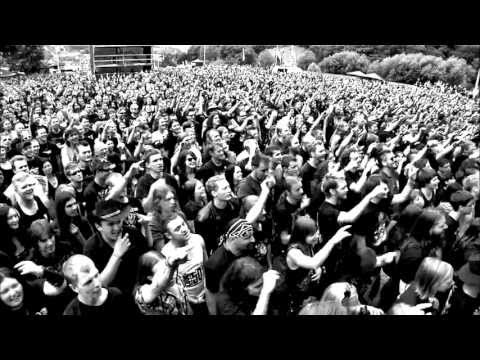 Dymytry - Ocelová Parta (Live Masters of Rock 2013)