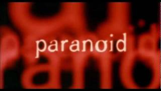 Paranoid - Bande annonce