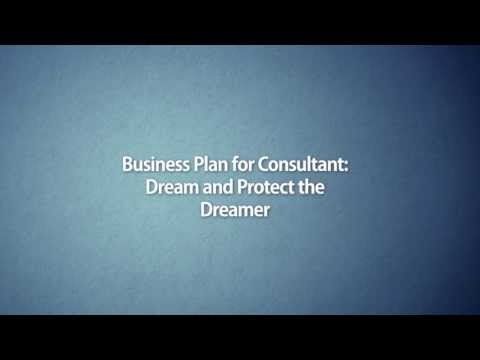 Business Plan for Consultant: What Your Business Plan Is Missing