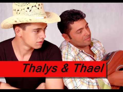 Thalys & Thael   Frases de amor