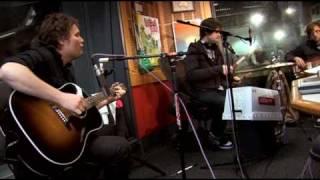 Ben Harper and Relentless 7 - Under Pressure (Studio) [HD]