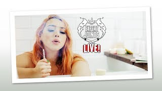Expert Joints LIVE on Pot TV - Delush-ious by Pot TV