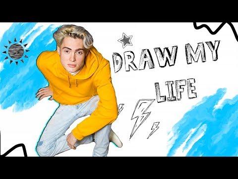 Draw My Life | ZacharyZaxor