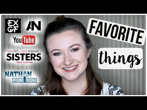 WHAT TO DO IN YOUR FREE TIME (January Non Beauty Favorites + 1 FAIL)
