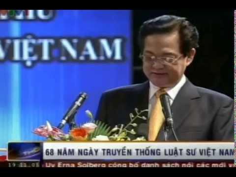 Kỷ niệm ngày truyền thống Luật sư Việt nam