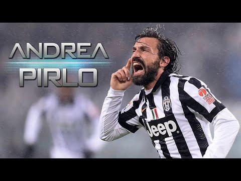 andrea pirlo skills,free kicks & goals  2011-2015