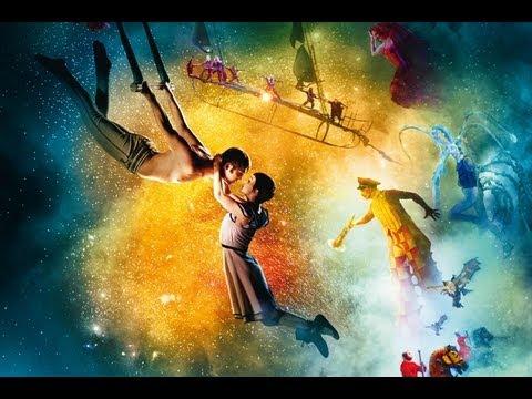 Cirque du soleil сказочный мир 2012 скачать фильм