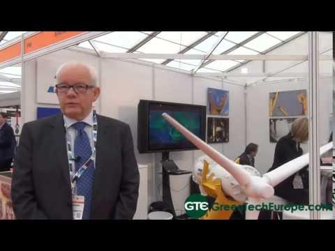 Andritz Hydro Interview: Hamerfest tidal turbine