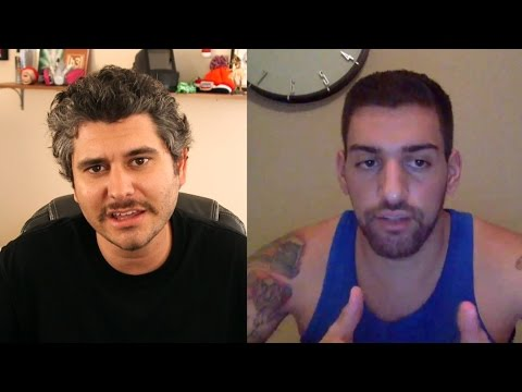 Interview with Joey Salads [h3h3]