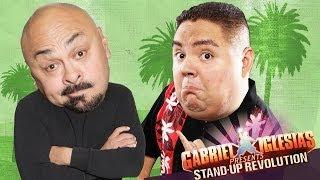 Rick Gutierrez – Gabriel Iglesias Presents: StandUp Revolution! (Season 2)
