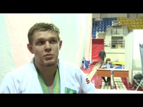 Мировое Гран-при по дзюдо в Алматы