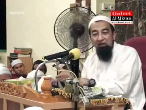 Ustaz Azhar Idrus – Bolehkah Qada' solat dulu2.mp4
