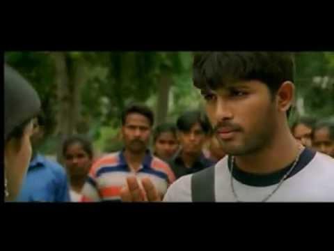 Aarya [2004] Superhit Malayalam Full Movie Part 6/11 - Allu Arjun, Anuradha Mehta..
