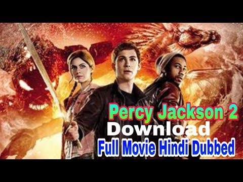 Percy Jackson 2 Download Full Movie Hindi Dubbed