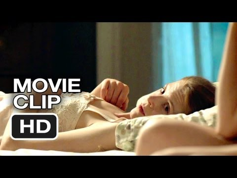 The Last Exorcism Part II Movie CLIP - This Isn't Chris (2013) - Ashley Bell Horror Sequel HD