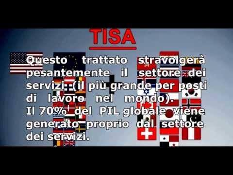 "tisa: stati uniti ed aziende it ""rubano"" i nostri dati!!"