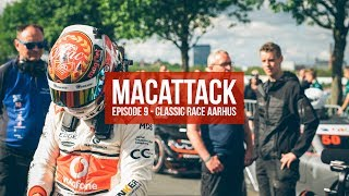 MACATTACK EP9