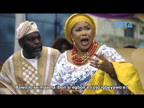 Last Straw 2 Latest Yoruba Movie 2020 Bukunmi Oluwasina Funsho Adeolu Toyin Alausa  Damilola Oni