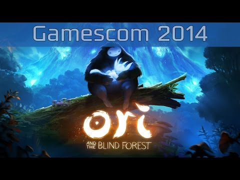 Ori and the Blind Forest #2