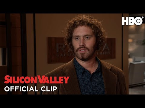 Silicon Valley 3.01 (Clip 'Aviato')