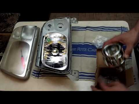 Как подключить магнитолу - схема - смотрите видео на сайте GarageVideos.ru