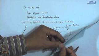 Mod-01 Lec-38 Reaction Dynamics : Controlling Reagents Etc (Contd.)