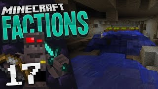 Minecraft Factions Episode 17: Raiding Canada
