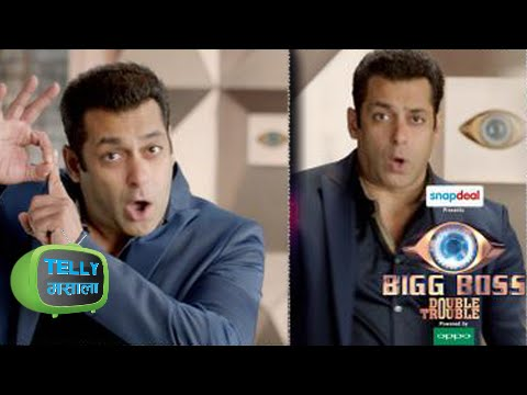 Salman Khan Bigg Boss 9 Double Trouble | Things To