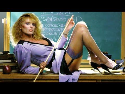 Sybil Danning in ZUM TÖTEN VERFÜHRT - Trailer (1984, Deutsch/German)