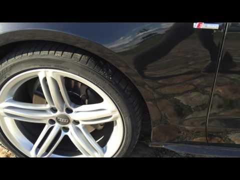 AUDI A5 Sportback 3.0 tdi Quattro 245 S line Sline plus