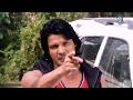 Haddi Chate Wala Kutta | Viraj Bhatt, Aamrapali Dubey | Bhojpuri Movie Action Drama Scene