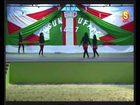 SOSUN CLUB EID SHOW 2015 yamaa yamaa