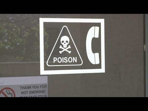 E-cig nicotine poisoning on the rise