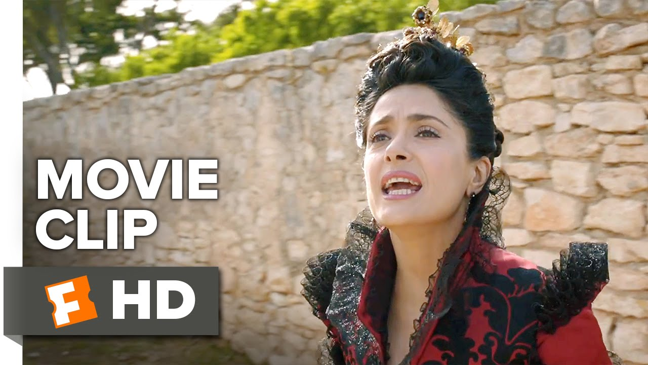 Salma Hayek & John C. Reilly in Fantasy 'Tale of Tales' [Trailer] with Ensemble Cast