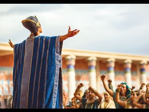 TUT Official Trailer #3 Featuring Sir Ben Kingsley | Spike [HD]